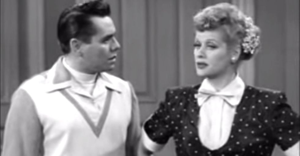 10 remarkable things about Lucille Ball that made her totally fierce.