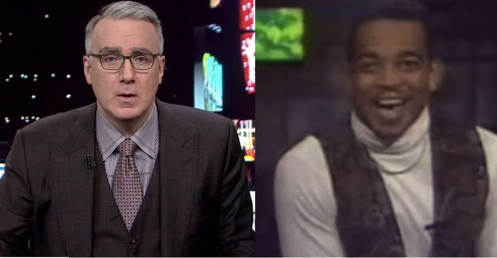 The way Stuart Scott smacked down a racist ESPN exec in the '90s was pure genius.