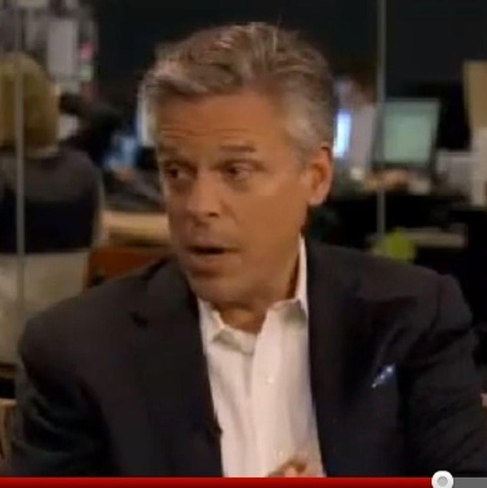 VIDEO: Republican Man Explains Why Republican Men Shouldn't Talk So Much About Women