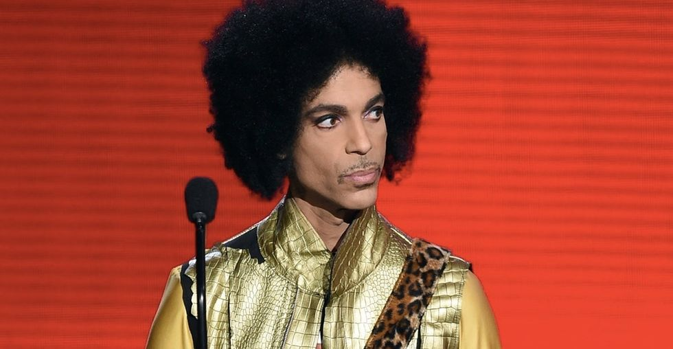 5 things to miss about Prince now that he's gone.