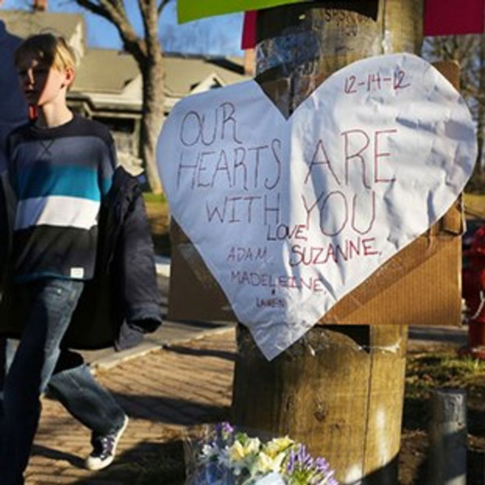 This Holiday Season, Skip Buying That Extra Gift And Help Some Newtown Families Instead