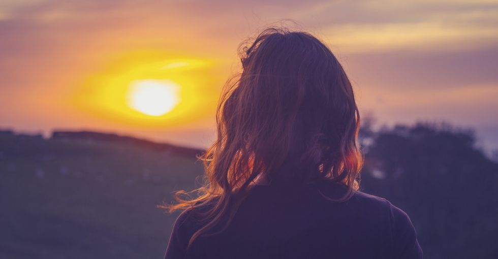 An open letter to my ex-husband's future wife.