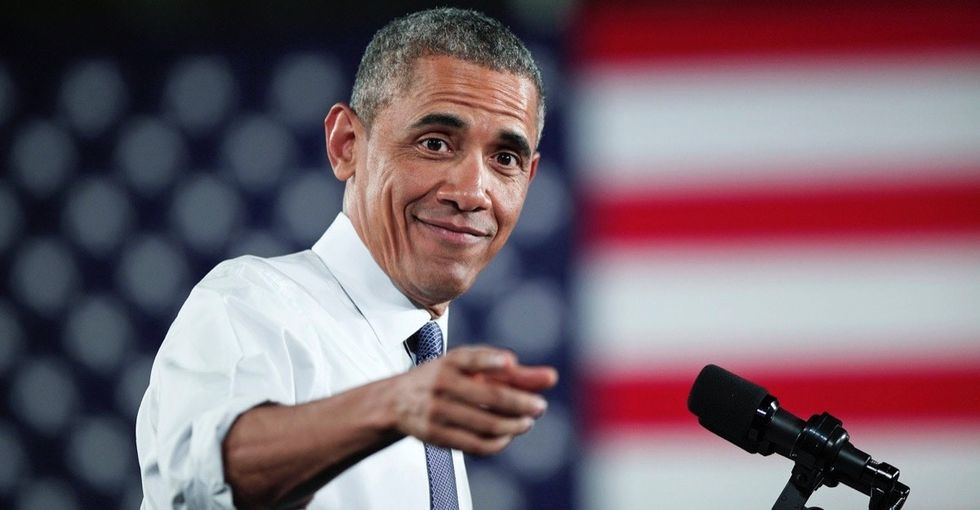 President Obama stood up for trans students in a HUGE way. Here's what you need to know.