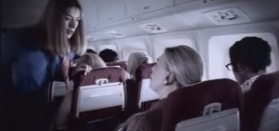 A 15-Year-Old Ad About Racism Is A Great Reminder Of The Power We All Have To Promote Justice