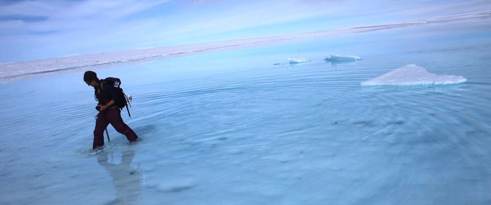 Want to know what the North Pole is really like? We asked an Arctic researcher.