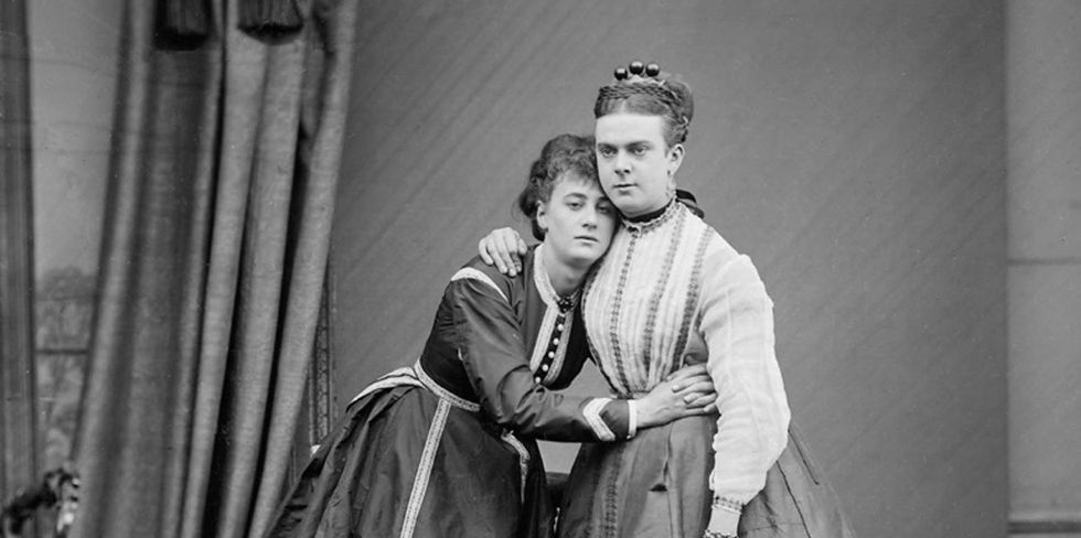5 images of Victorian England that will make you rethink LGBTQ history.