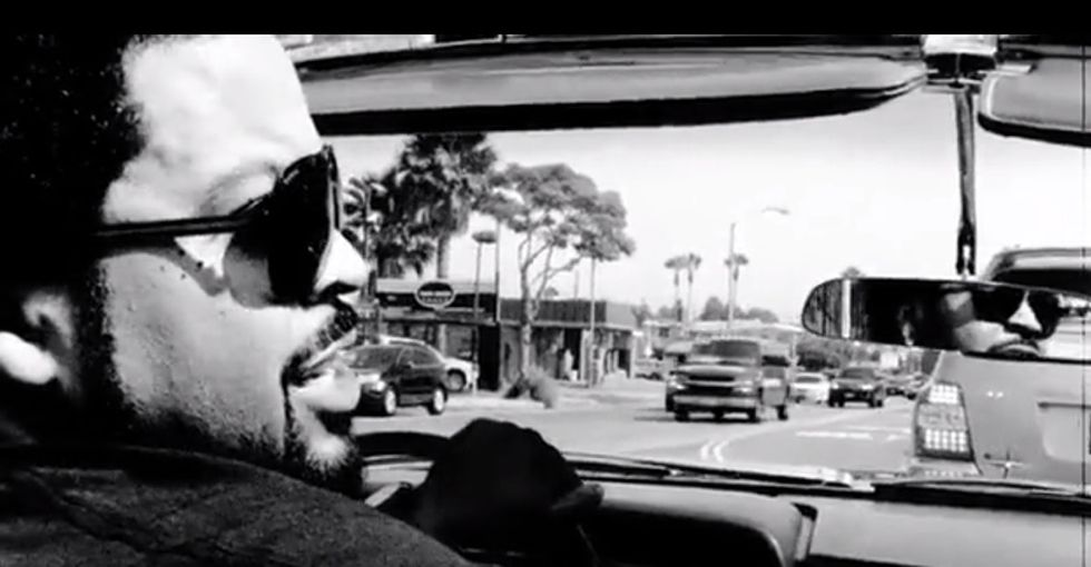 Trust Me, Ice Cube Breaking Down L.A. Architecture Is Going To Be The Best Thing You See All Day