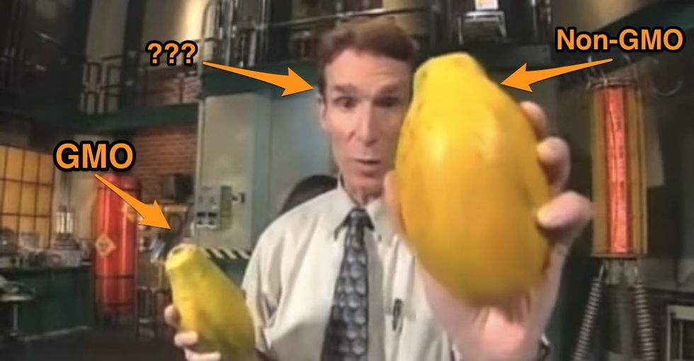 Bill Nye Takes On A Controversial Issue In A Way That Pretty Much Everyone Can Get On Board With