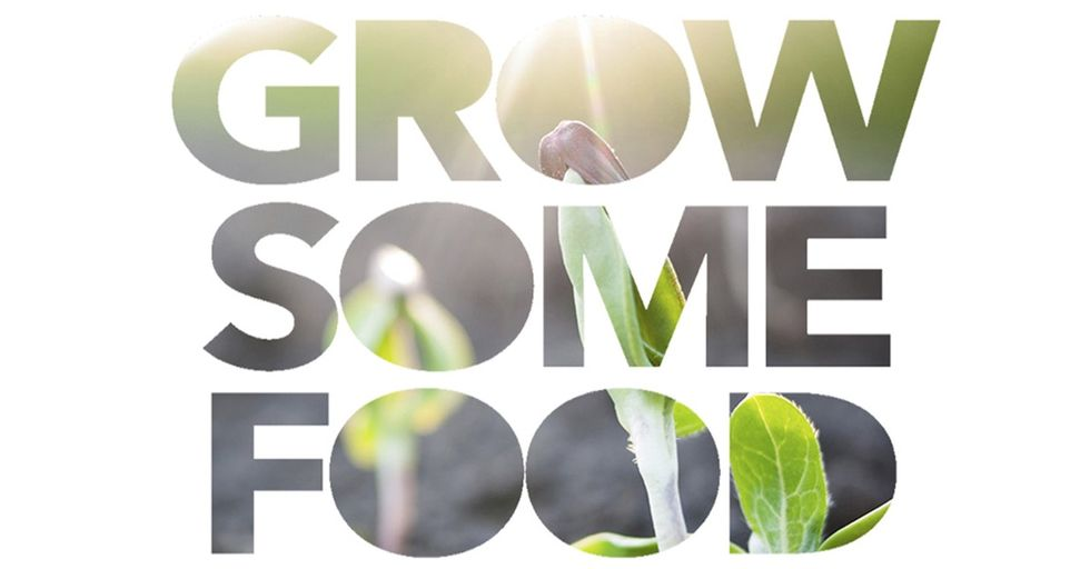 Growing Food Isn't Just For Farmers, Hipsters, And Retirees