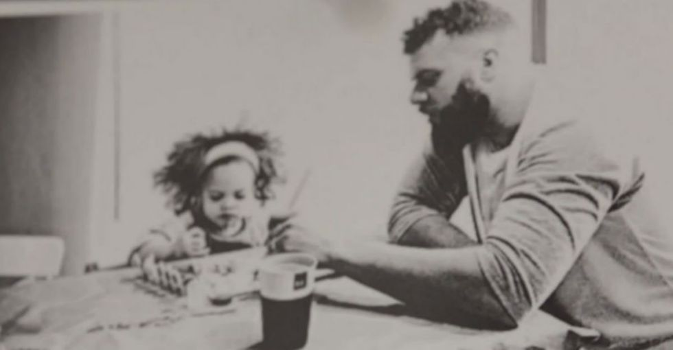 Here's How To Thank Your Dad When Your Mom Raised You On Her Own