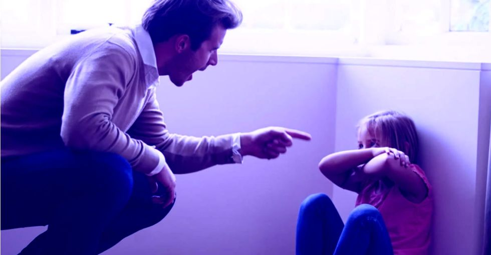 There's An Ugly Way Some Parents Deal With Their Kids In Private That Should Be Exposed In Public