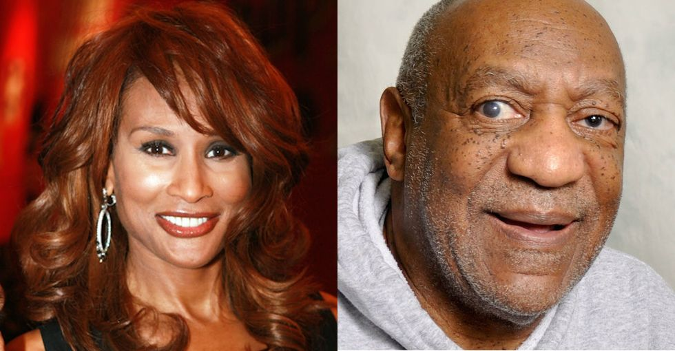 Bill Cosby's Been Facing Many Rape Accusations. Now A Model Comes Forward About How He Drugged Her.