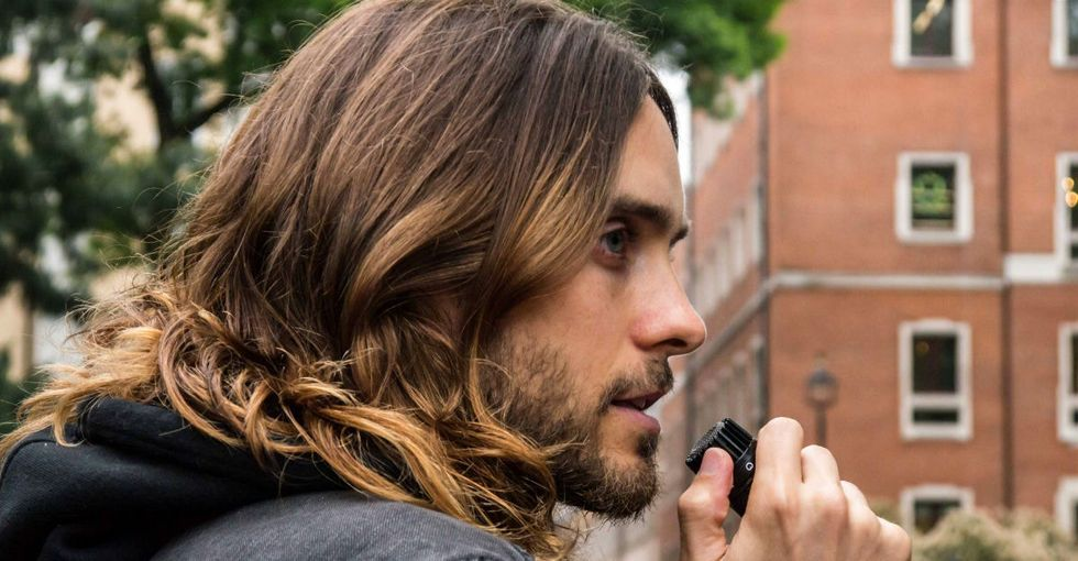 Jared Leto Has A Message For You. His Friends Who Sent It Are Kind Of Busy Right Now.
