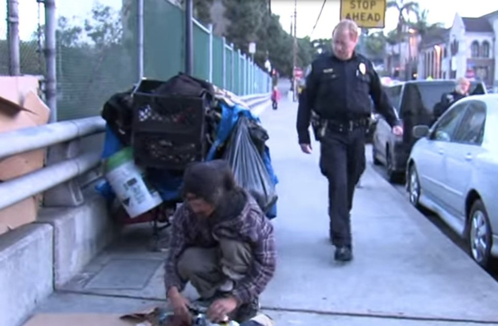 How To Deal With Homelessness In A Reasonable, Humane Way