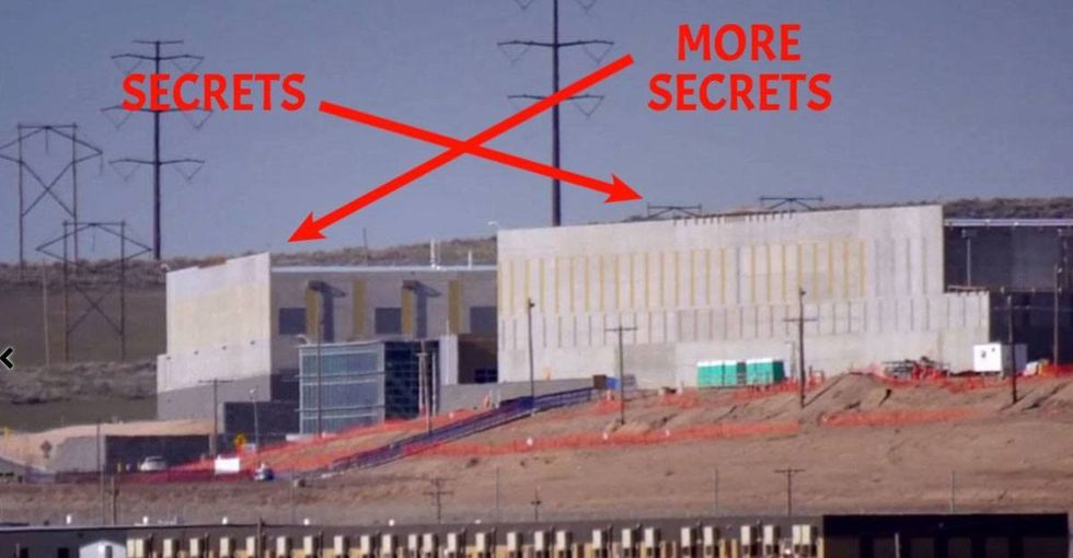 They Took Utah's Biggest Secret And Made Sure Everyone Had A Peek. (And Nope: Not THAT Utah Secret.)