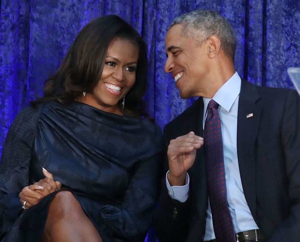 Barack Obama's 3 questions everyone should ask before getting married.