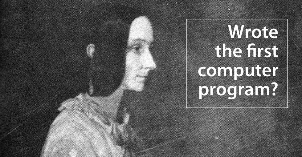 In 2 minutes, 6 of the most amazing women from history you've never heard of