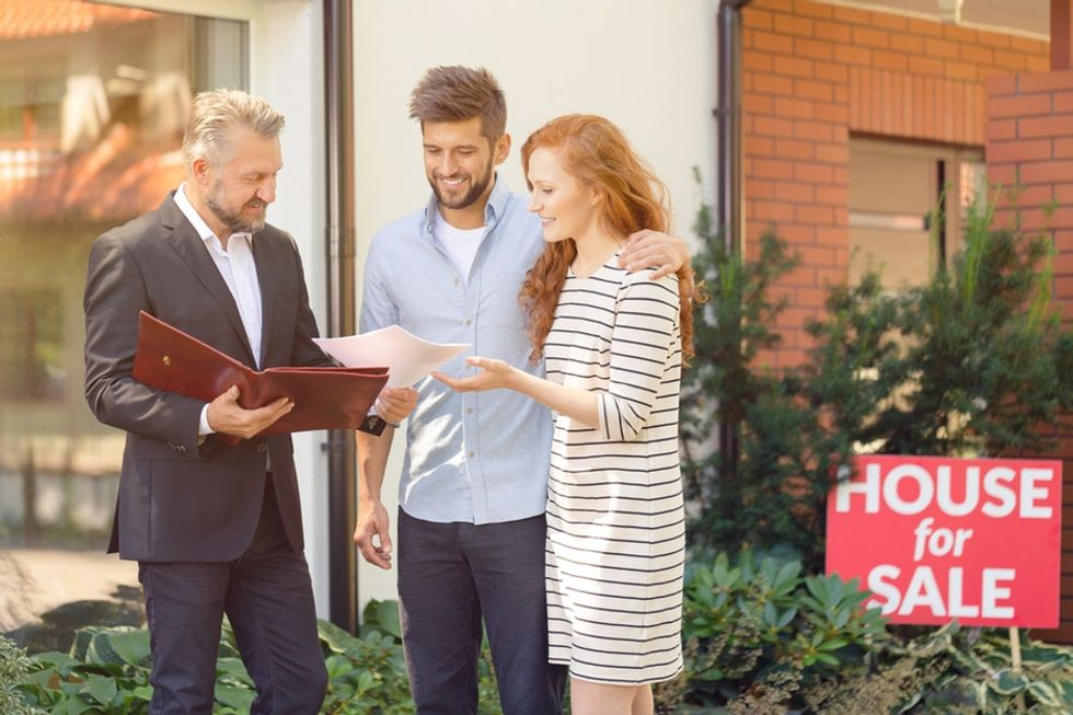 There's a reason most millennials can't afford to buy a house. And it's not avocado toast.