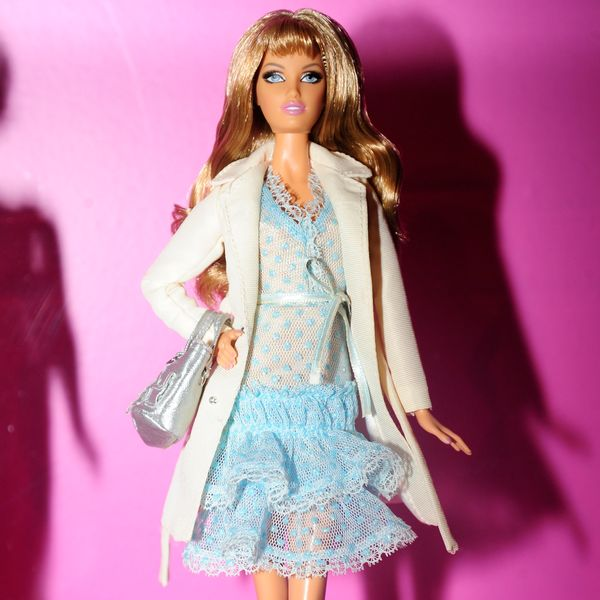 Barbie Will Be Honored at This Year's CFDA Awards
