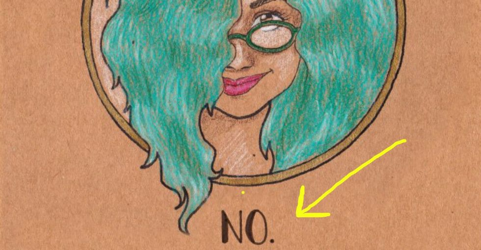 7 Pictures For Women Who Don't Care What Anyone Thinks Of Them
