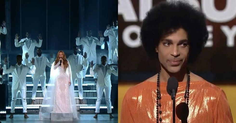 4 moments that prove the Grammy Awards weren't just about music