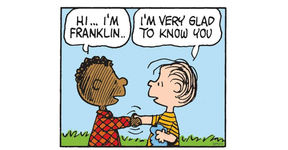 A young black kid saw this comic in 1968 and burst into tears. The reason why is great.