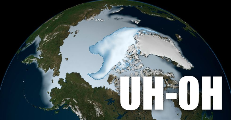 Mother Nature figured out how to fix climate change. Surprisingly, we still aren't listening to her.