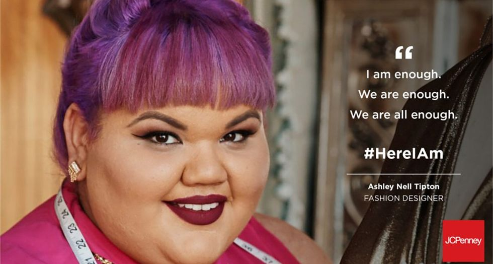 Why I worked on an incredible new campaign to shut down body-shamers.