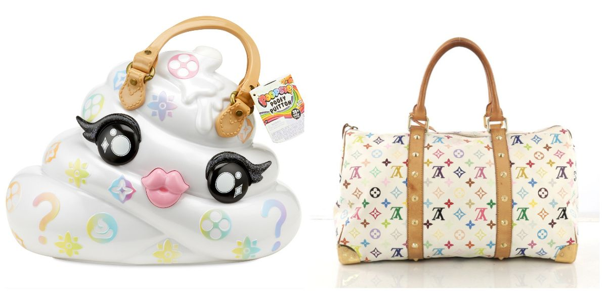 Pooey Puitton's Lawsuit Against Louis Vuitton Is Officially Deemed Ridiculous