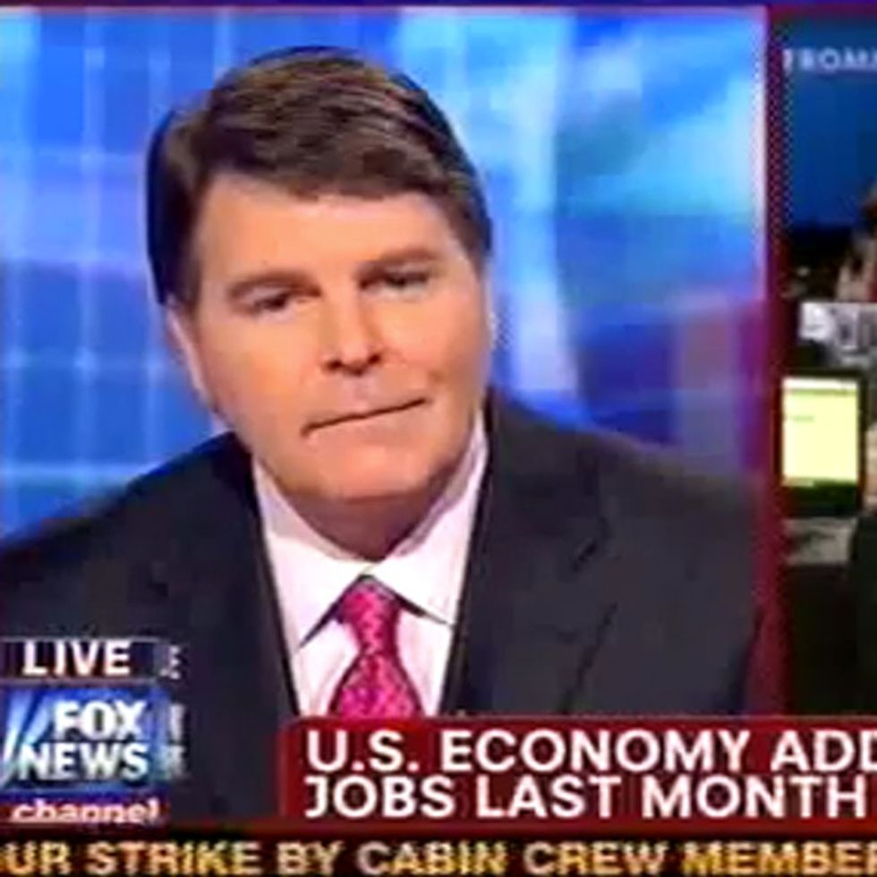 WATCH: Even Fox News is tired of Romney's evasive campaign.