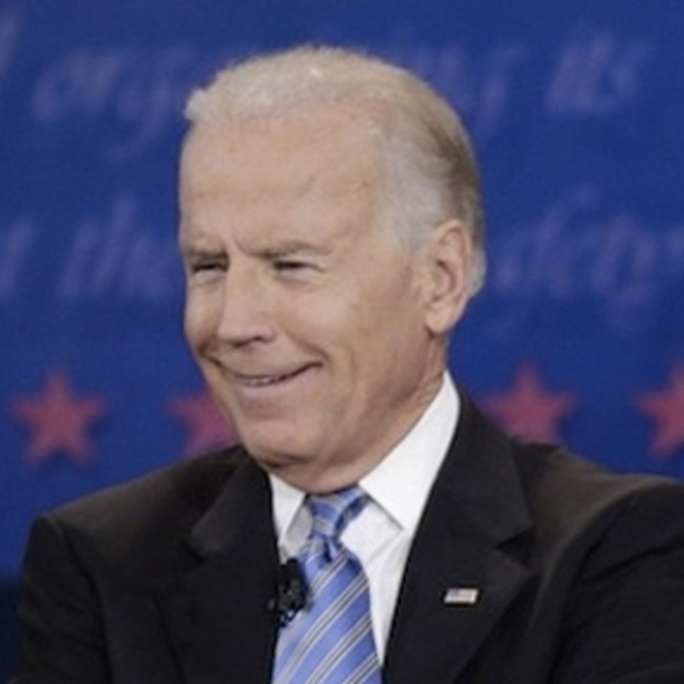 Here's How Everyone Everywhere Reacted To The Vice Presidential Debate