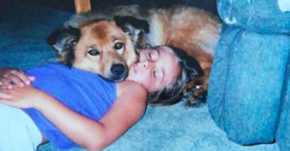 9 emotional tributes from real people to their beloved pets.
