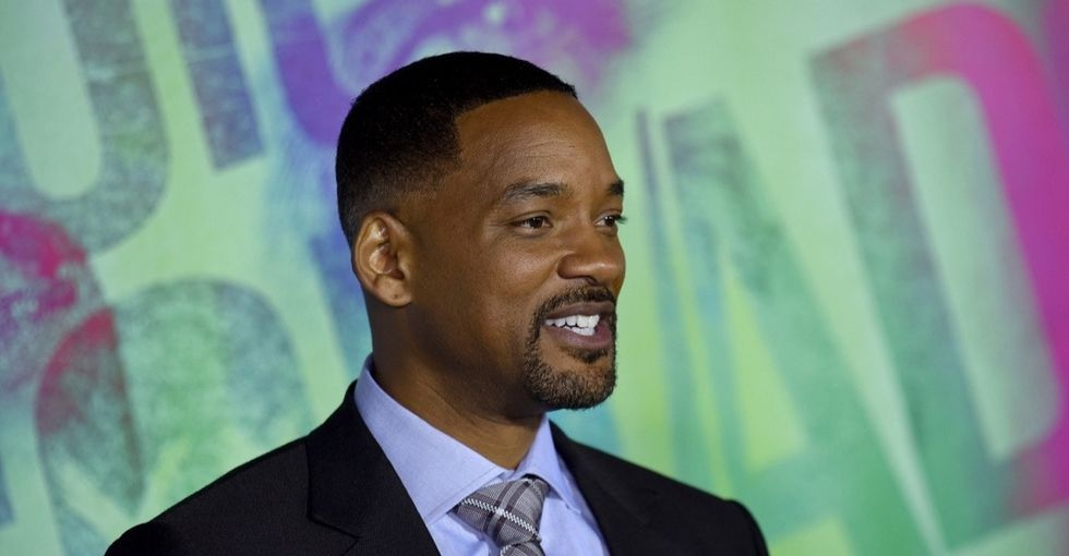 Will Smith weighs in on the 2016 election, racism, and Islamophobia.