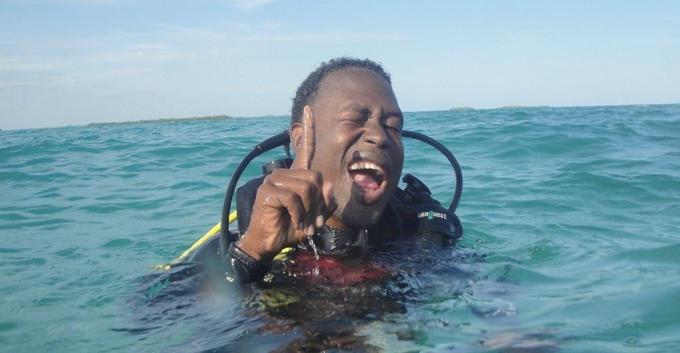 Belize is working hard to save coral reefs. These kids may be their secret weapon.