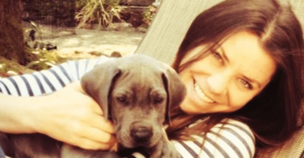 You remember her fight to die on her own terms? Brittany Maynard's mission lives on for others.