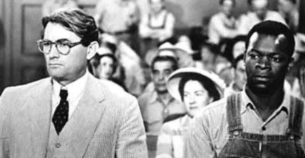 5 things 'To Kill a Mockingbird' got right 50 years ago that still ring true right now.