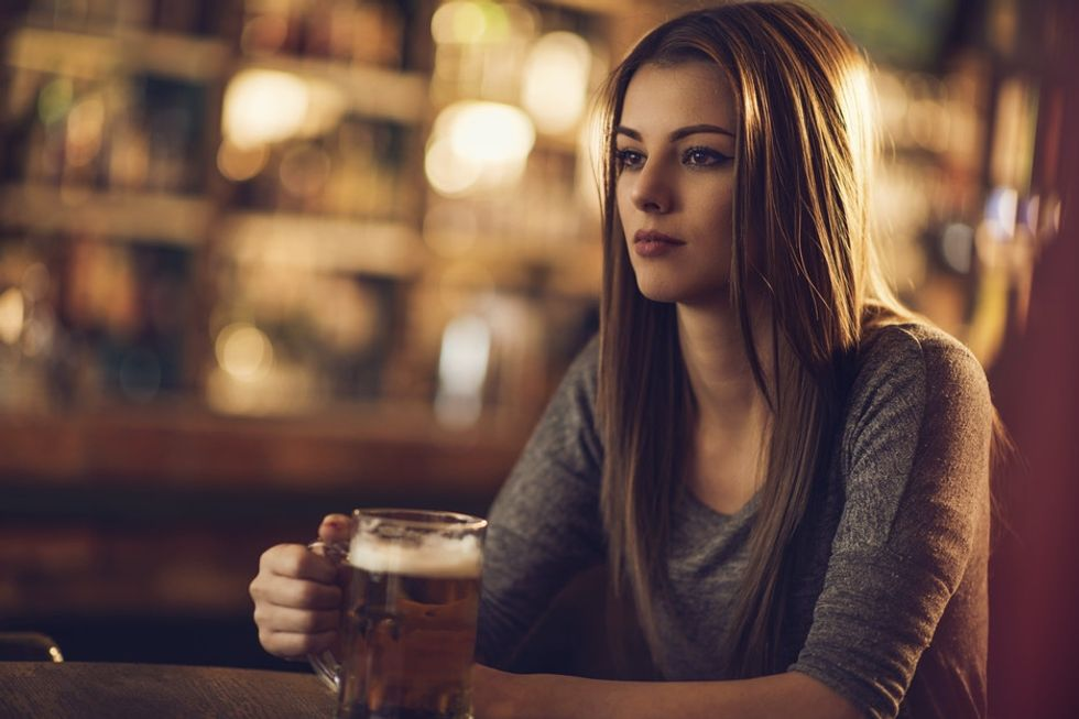 Bartenders in D.C. are learning how to stop sexual assault, and so far, it's working.