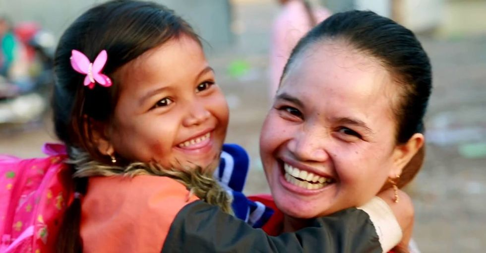 5 things about moms around the world that are helpful to know