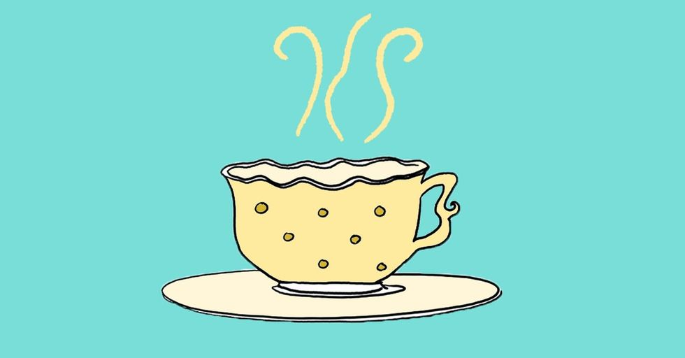 Don't know what consent is? Let this animation of a cup of tea clear it up for you.