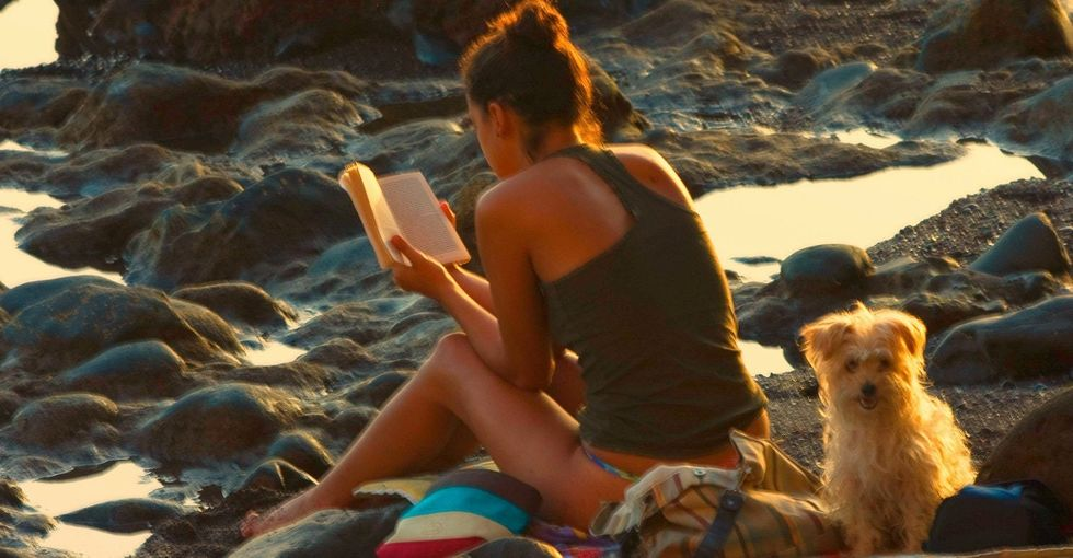4 Ways Reading Changes Your Life. They're Not The Ones I Would Have Guessed.