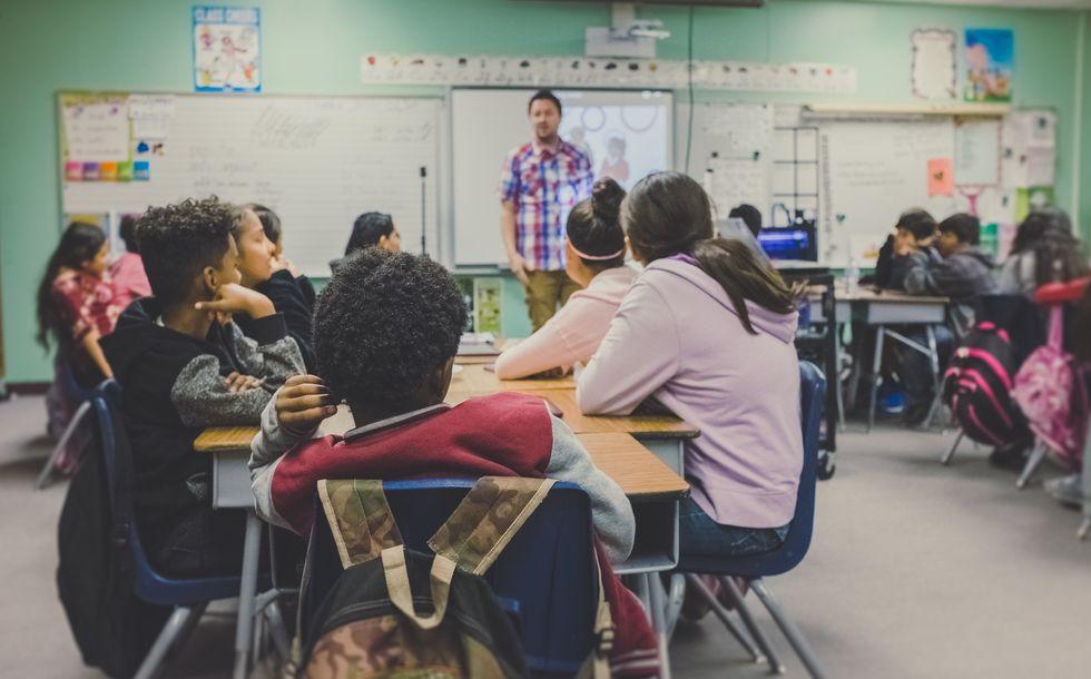 Teachers Need Higher Salaries Or The Future Is Doomed