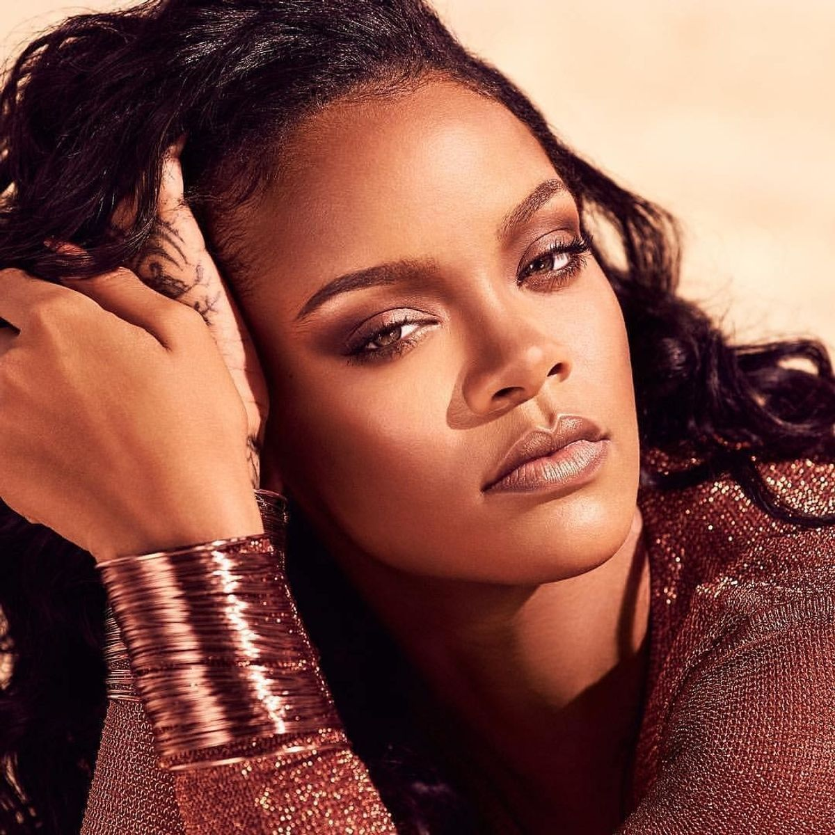 A Mystery Fenty Beauty Product Is Coming
