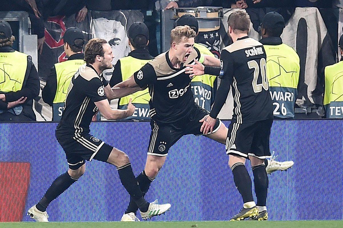 Quei profeti del calcio giovani e incoscienti. L'Ajax divulga il verbo del match perfetto