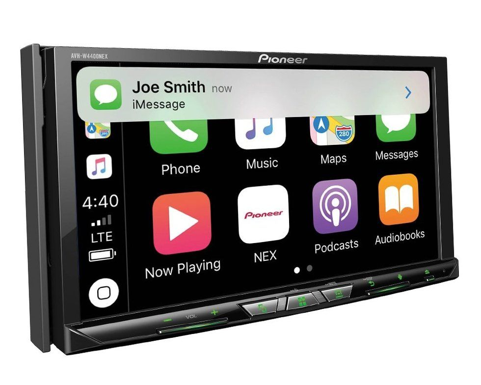 How to upgrade your car stereo to Apple CarPlay and Android