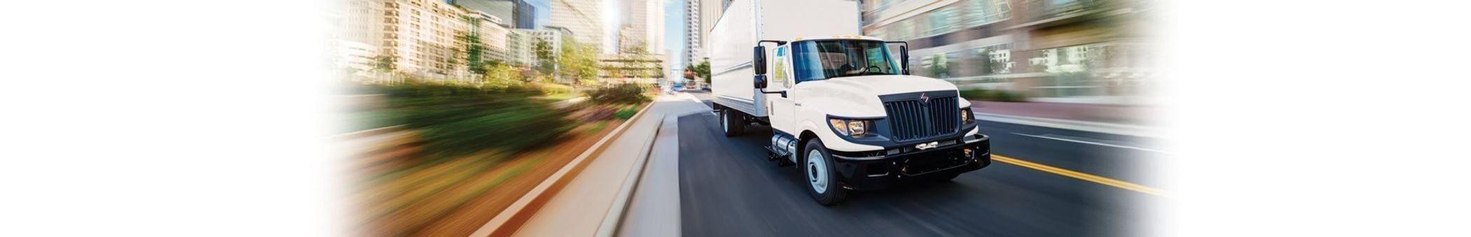 Penske Truck Leasing Logistics Truck Rental Used Trucks Sales