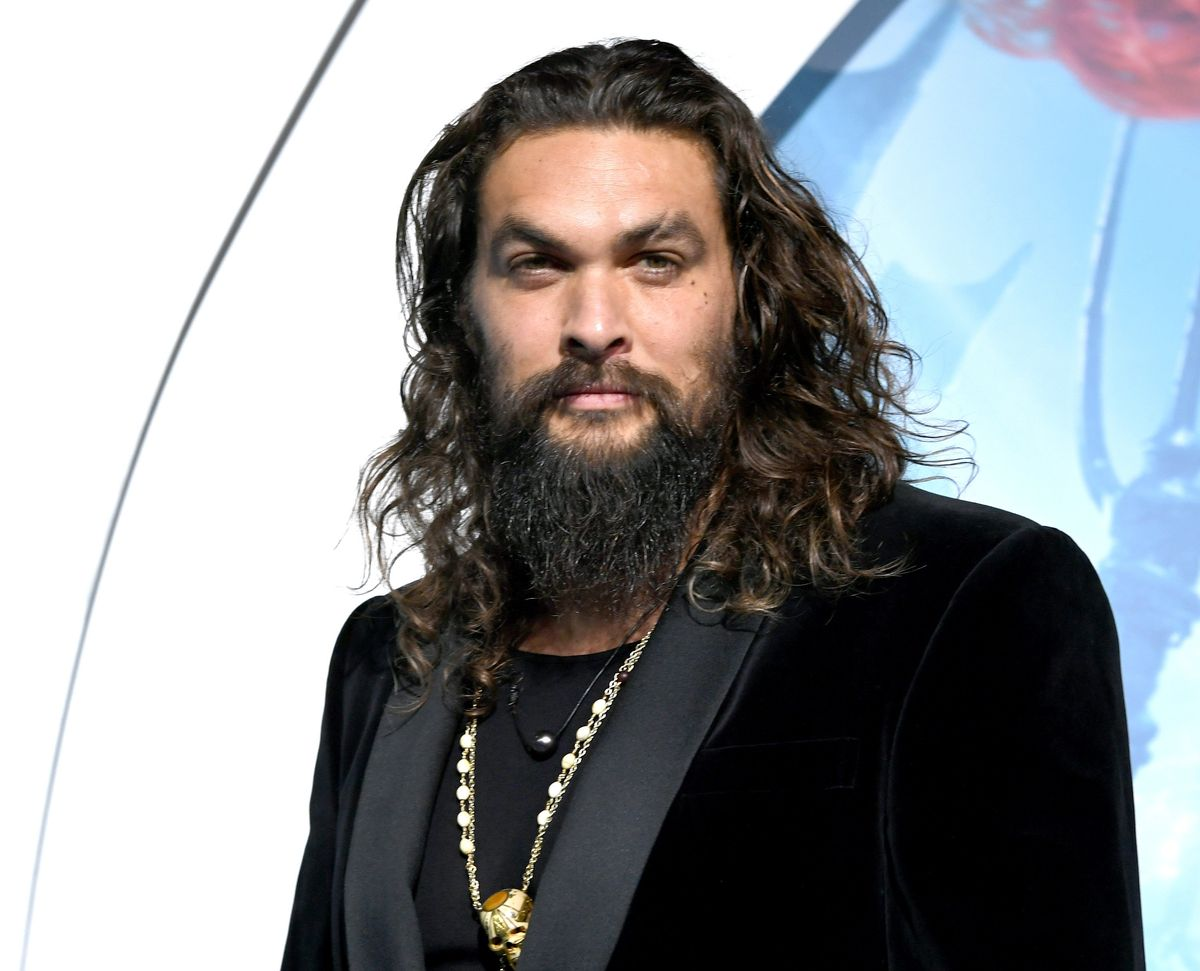 'Aquaman' Actor Jason Momoa Is Punishing Us For Killing The Environment