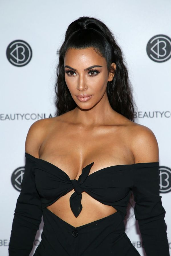Future Lawyer Kim Kardashian Receives Her First Job Offer