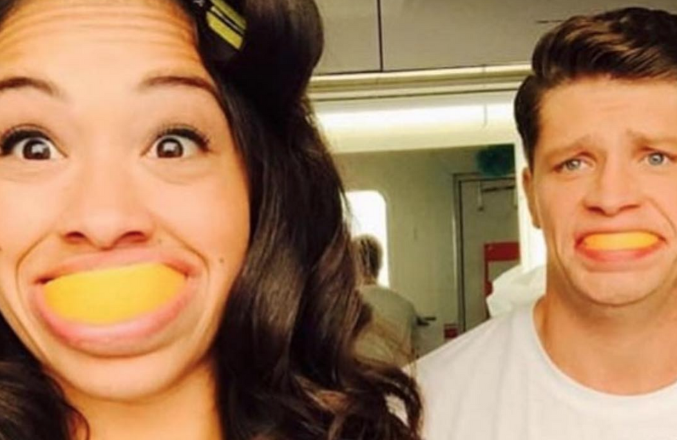 8 Phases Of Lent As Told By 'Jane The Virgin'