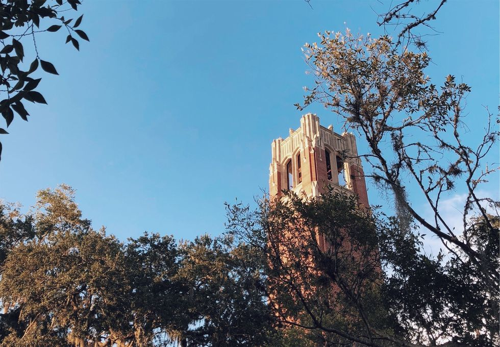 7 Basic Essentials For Your First Summer And Fall Term At UF