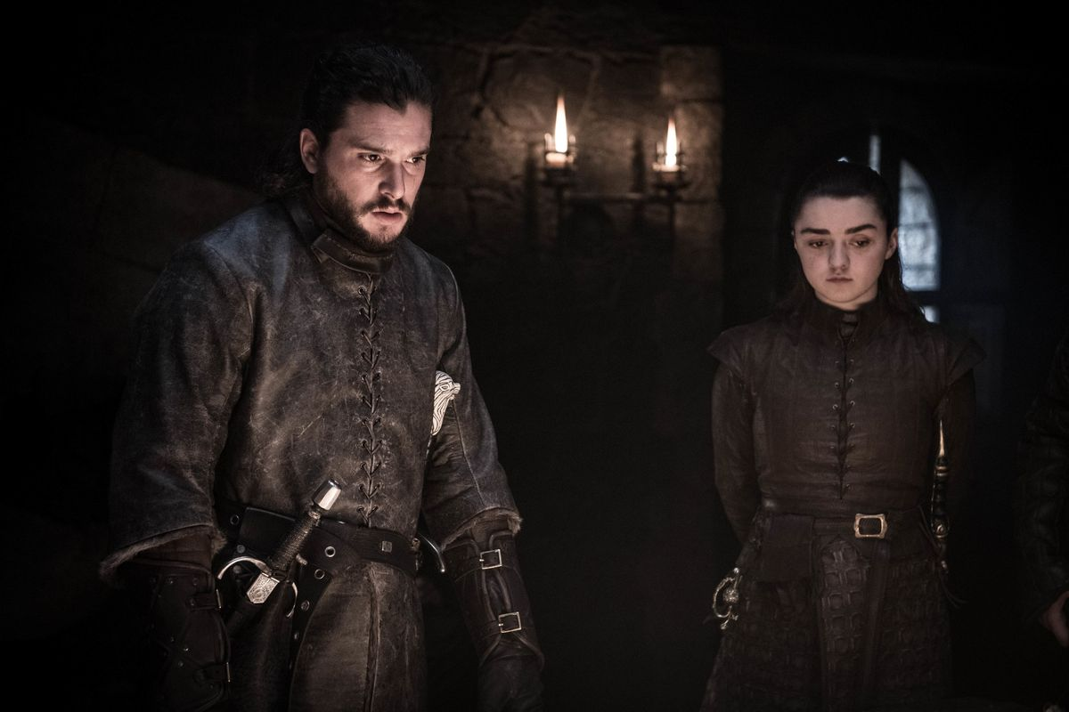 The Weeknd, SZA and Travis Scott Take on 'Game of Thrones'